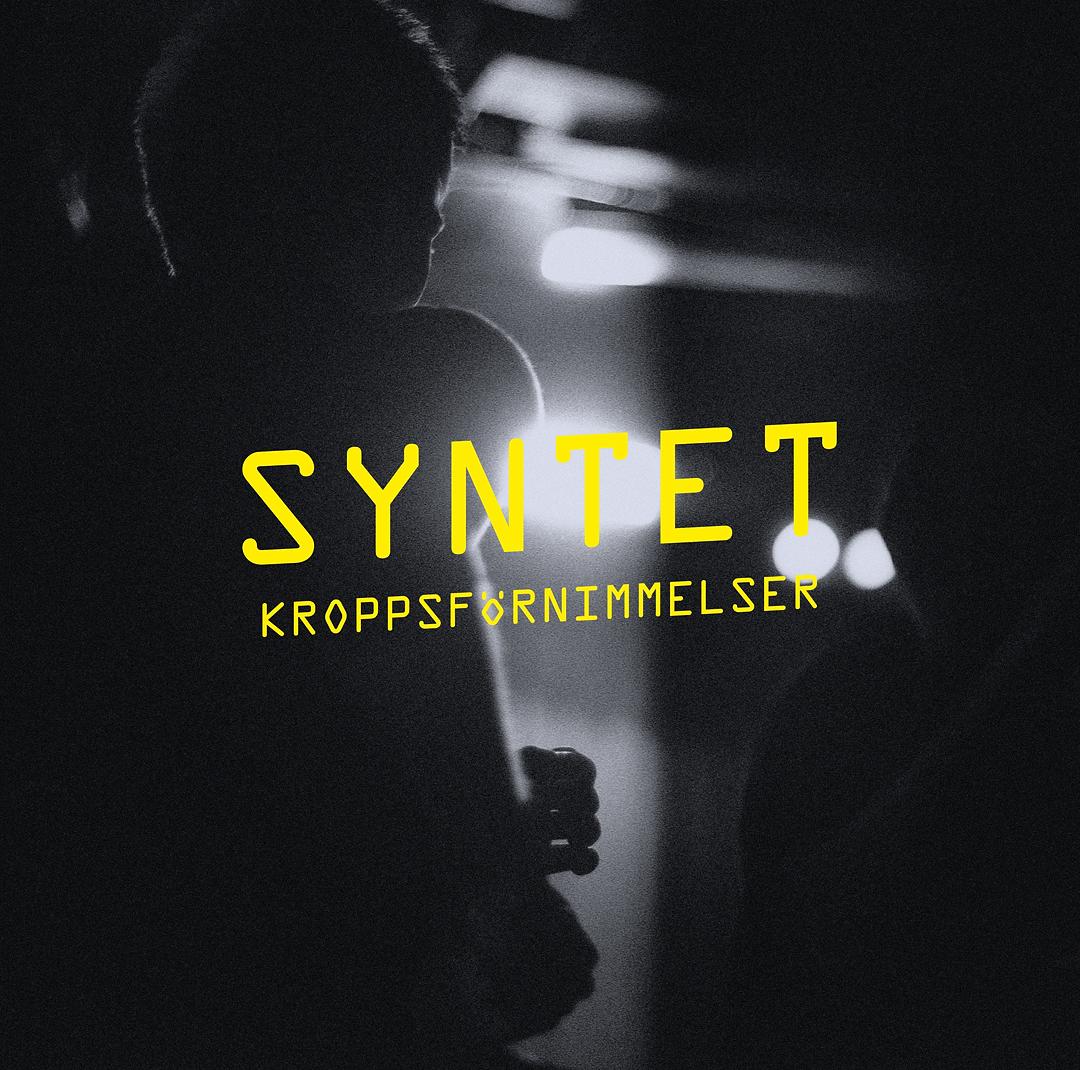 Syntet Kroppsförnimmelser (EP)