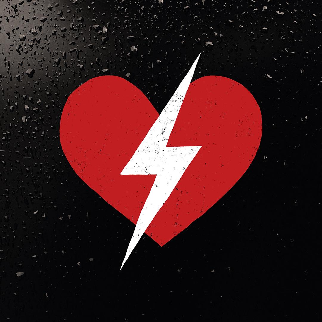 Syntet Hjärtats slag (LP)